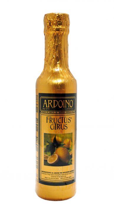 フルクトゥス・レモン風味