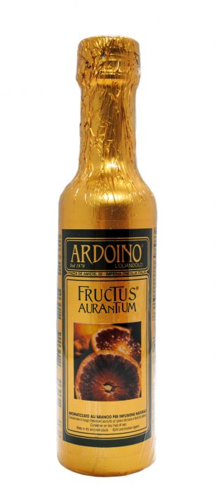 フルクトゥス・オレンジ風味