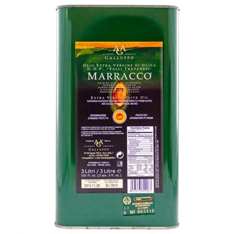 マラッコ3リットル缶