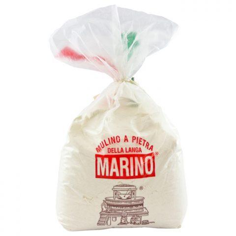 石臼挽き小麦粉