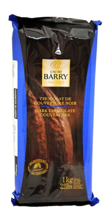 58%カカオ・チョコレート 1Kg