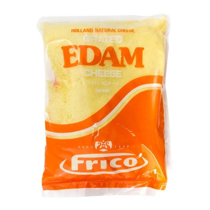 エダムチーズ