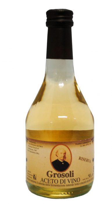 白ワインヴィネガー