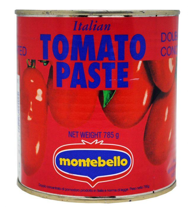 トマトペースト