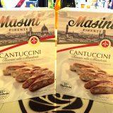 イタリアのお菓子といえばやっぱりコレ