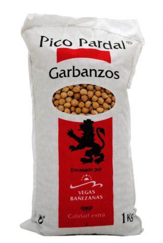 ガルバンソ ピコ (ヒヨコ豆)