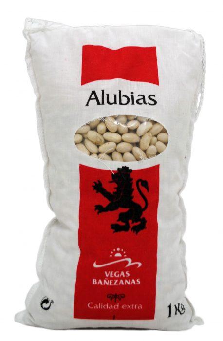 アルビア リニョン (白インゲン豆)