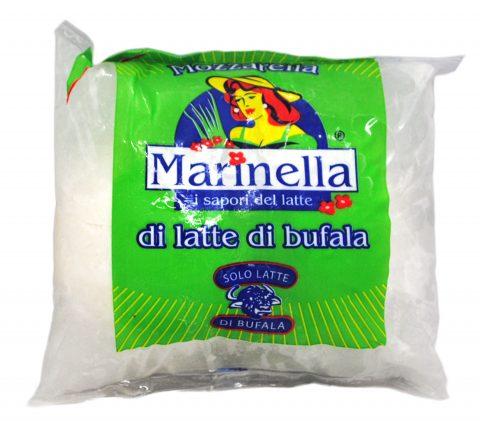 マリネッラ 冷凍 水牛乳のモッツァレッラ
