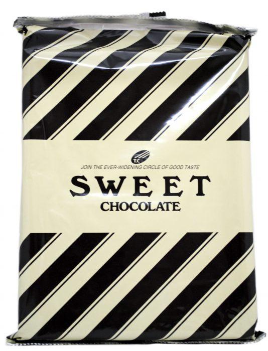 スイートチョコレート(板)
