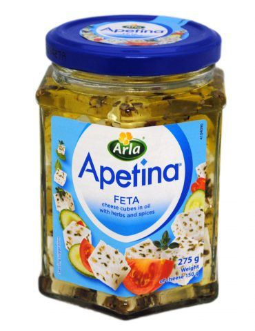 アペティーナ・ホワイトチーズオイル漬け