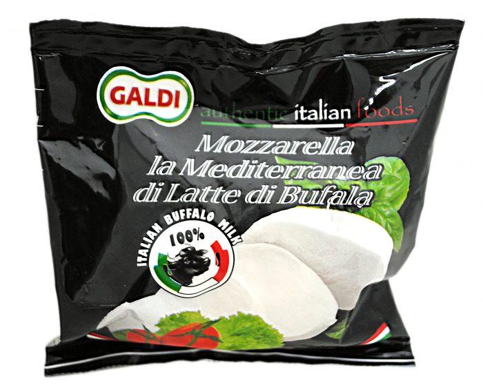 冷凍モッツァレラ  ブッファラ