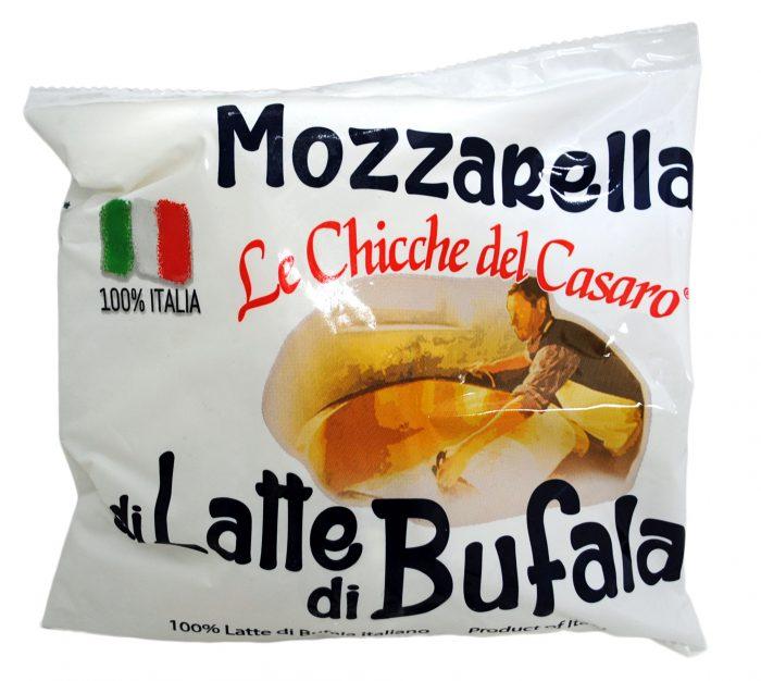 冷凍 モッツァレラ ブファラ ボッコンチーニ
