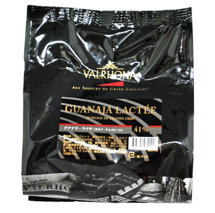 グアナララクテ・ミルクチョコレート