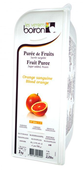 オレンジサンギーヌ 冷凍ピューレ