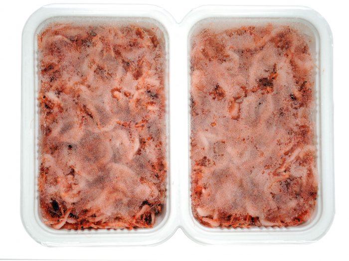 冷凍 サクラエビ