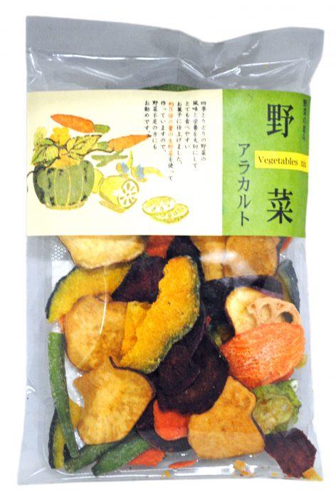 野菜アラカルト
