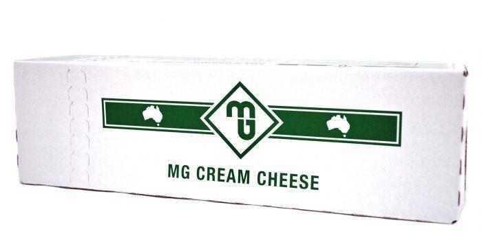 MG クリームチーズ