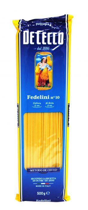 フェデリーニ  No.10