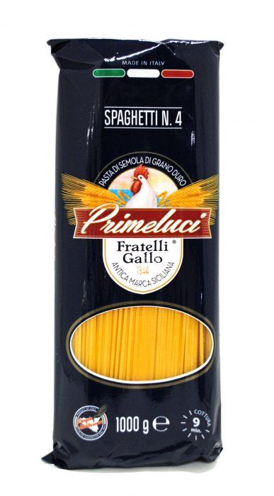 スパゲッティ  1.9mm