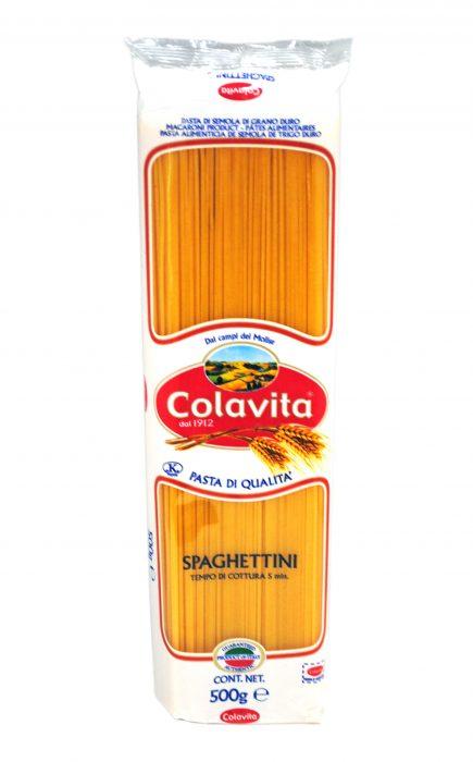 スパゲッティーニ  1.45mm