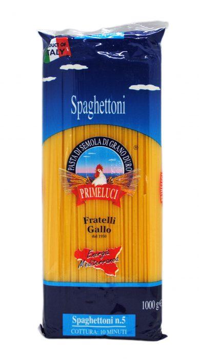 スパゲットーニ