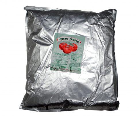 クラッシュトマト 5kg パウチ