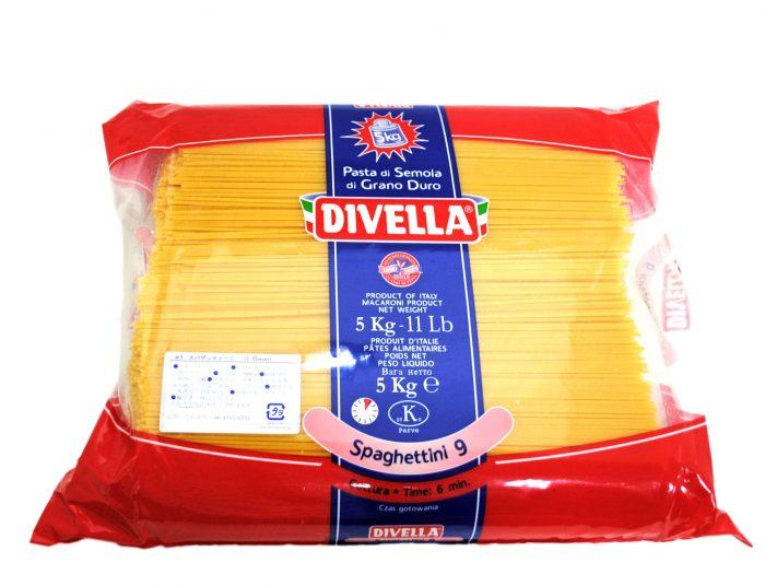 スパゲッティーニ 1.55mm