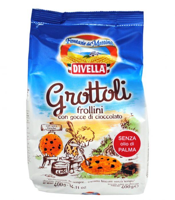 グロットリ(チョコレートクッキー)