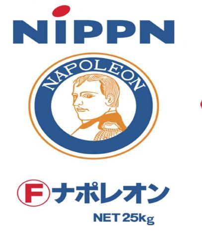 パン用粉 ナポレオン