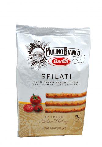 トマト スフィラーティ