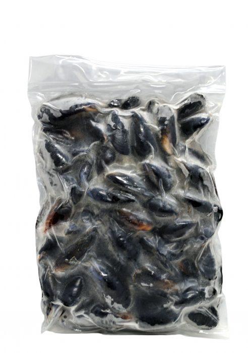 冷凍 ムール貝