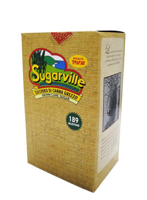 シュガヴィッレ<きび砂糖> 小袋入り