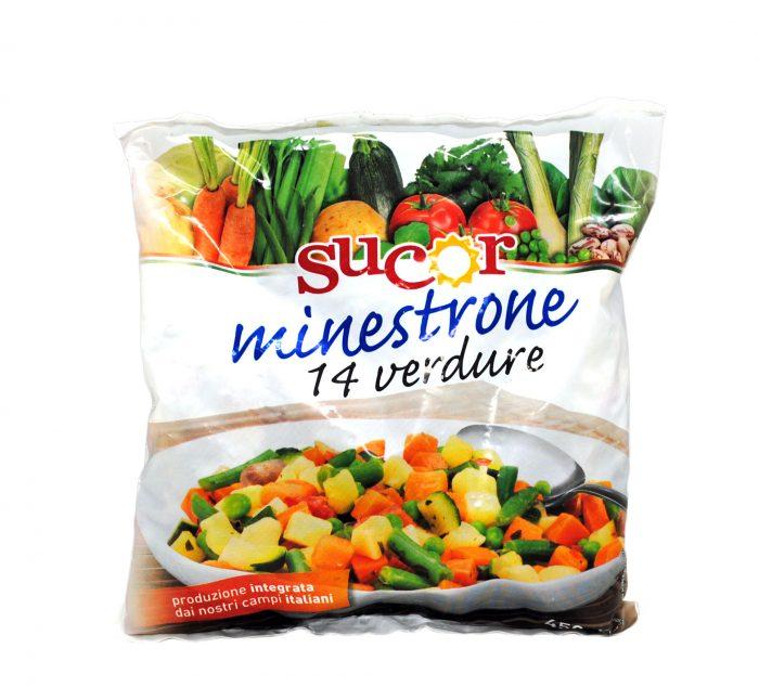 冷凍  14種の野菜ミックス