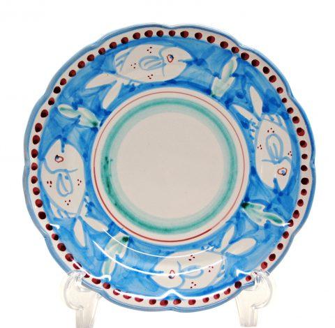 丸皿 魚(26cmサイズ)