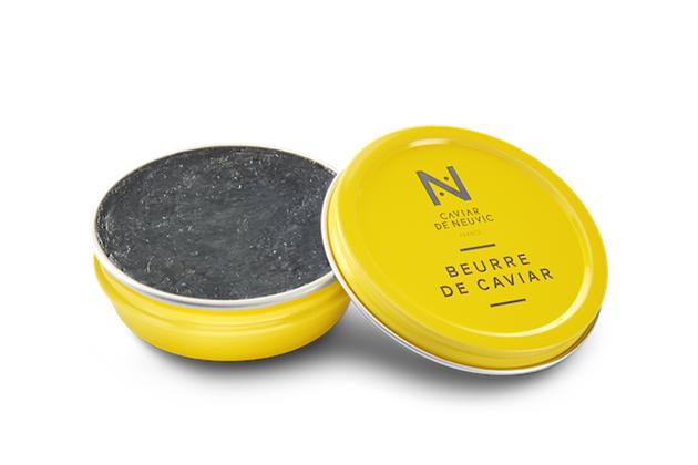 キャビアバター