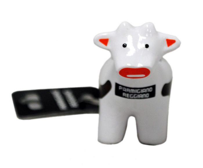 キーホルダー(牛)